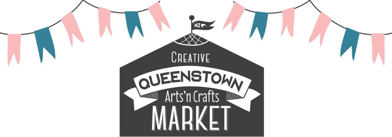 Creative Queenstown Arts'n Crafts Market