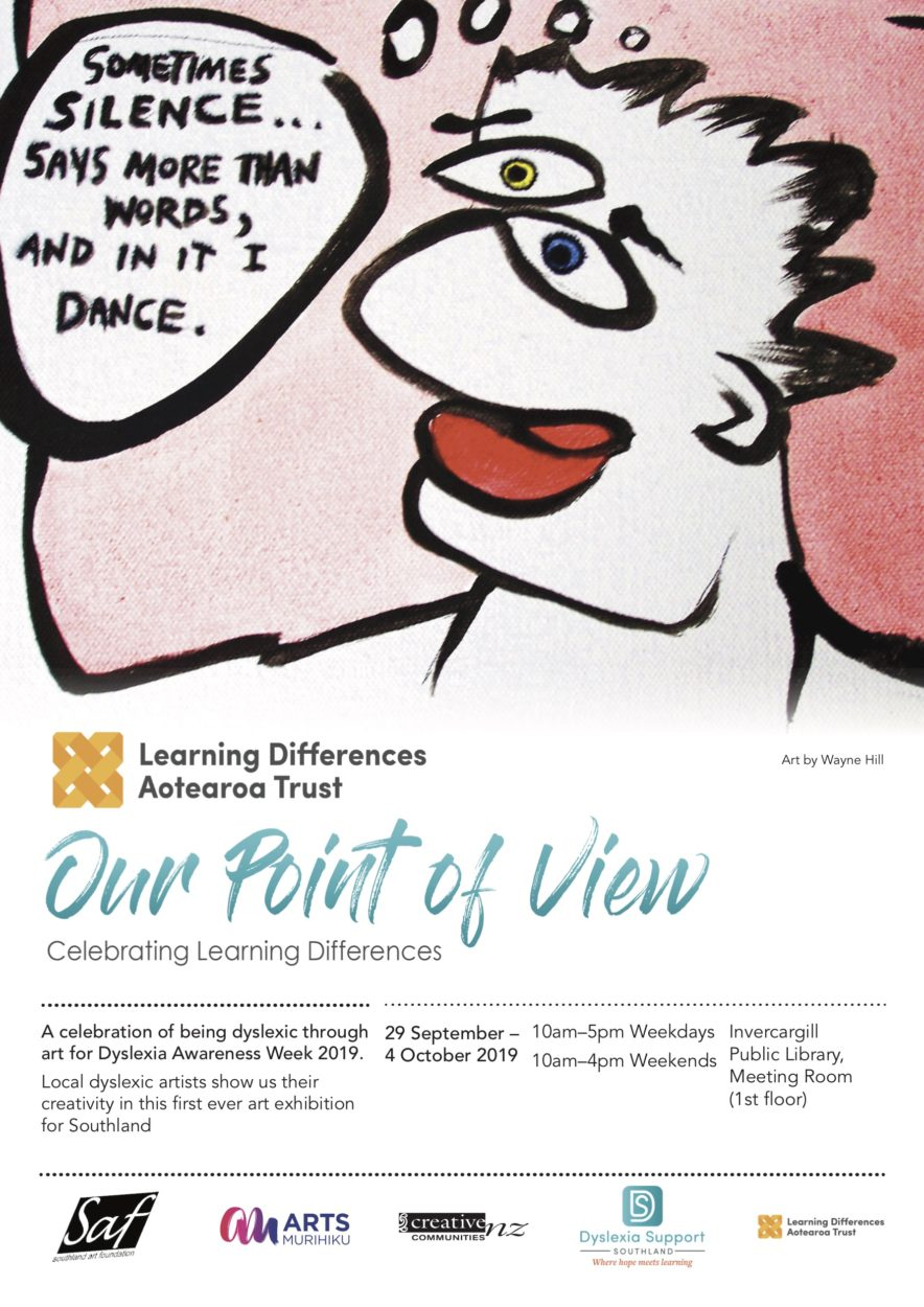 Our Point of View Exhibition