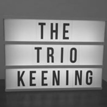 Profile picture of The Trio Keening