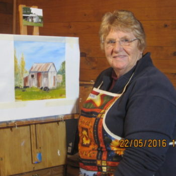 Profile picture of Manapouri Art Group