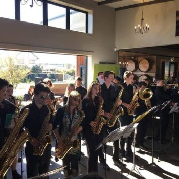 Profile picture of The Southland Youth Jazz Band (SYJB)