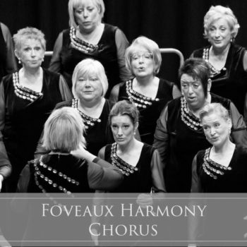 Profile picture of Foveaux Harmony Chorus