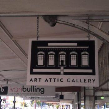 Profile picture of Art Attic Gallery