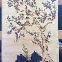 Woodblock Art
