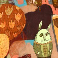 Rabbit & Bessie
